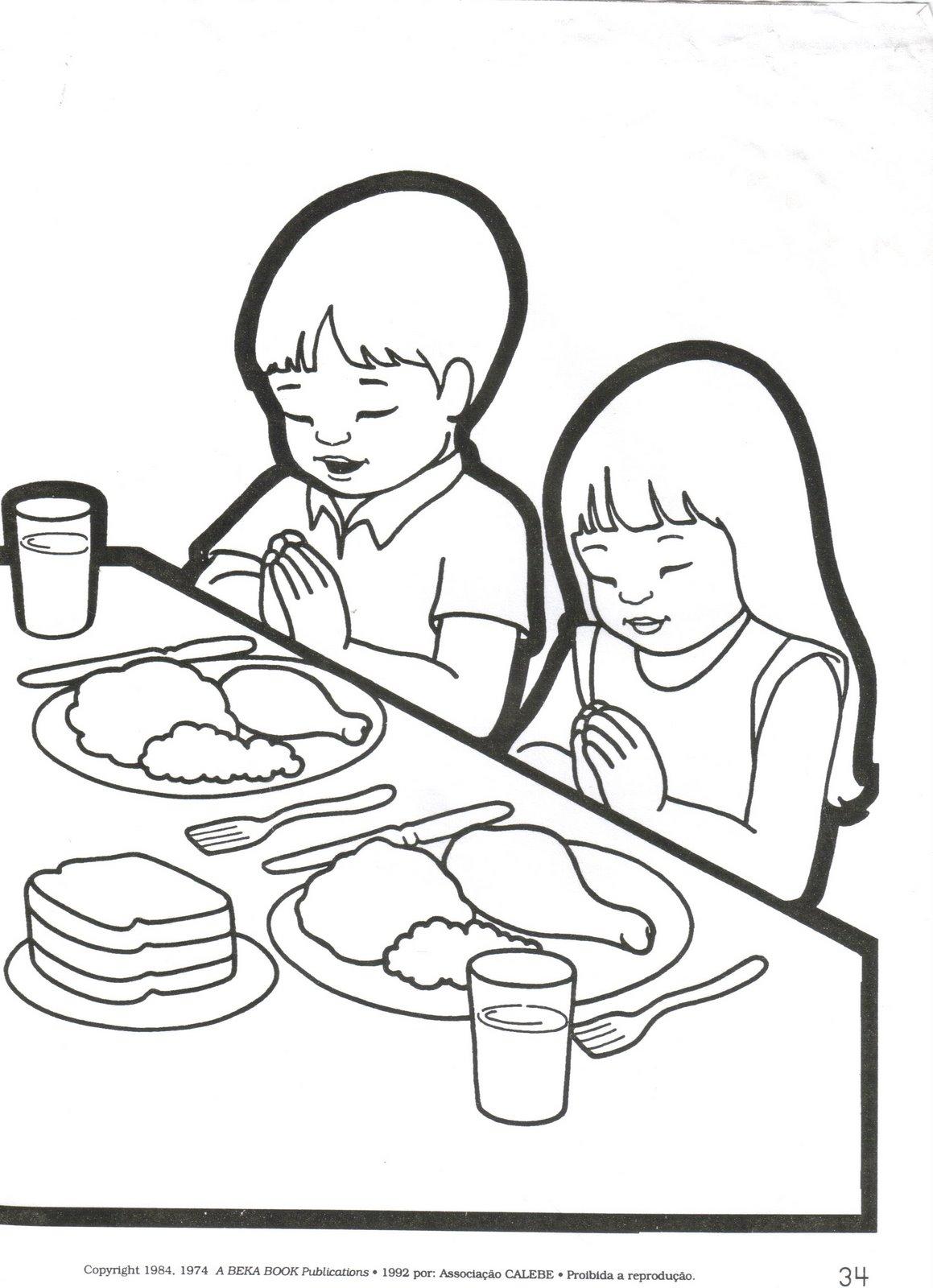 Imagenes Del Derecho A La Alimentacion Para Colorear Imagui