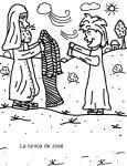 La túnica de José
